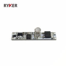 DC 12 v TOUCH SENSOR modul mit <span class=keywords><strong>dimmer</strong></span> funktion für led profil