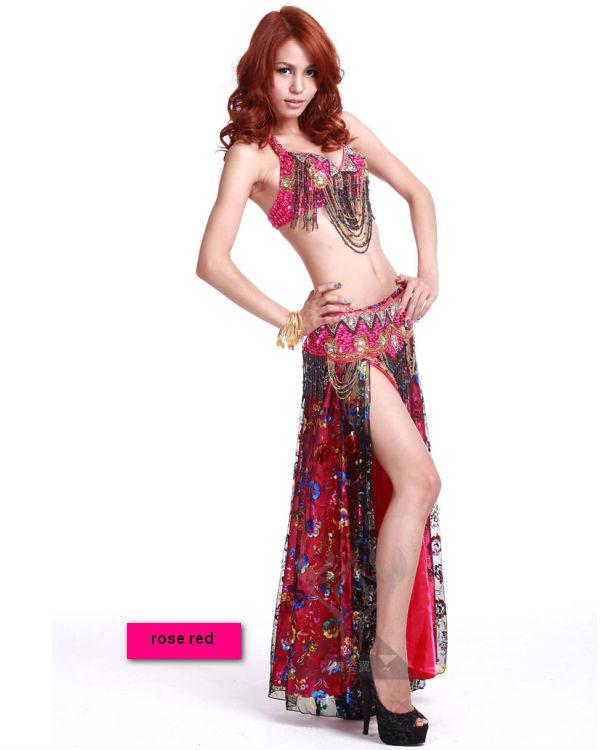 Sexy Belly Dance Skirt Cheap Belly Dance Skirts Egyptian Belly Dance Dress