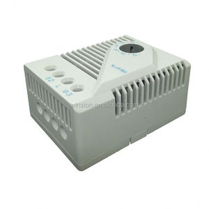 Winston High quality temperature humidity control unit, Mechanical Hygrostat MFR 012