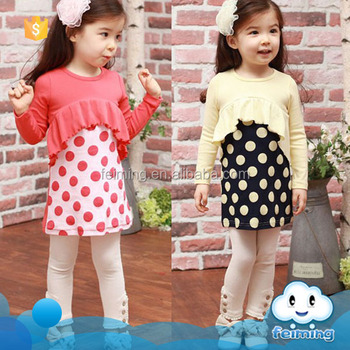 high quality clothing manufacturers children wears india baby girl clothes online