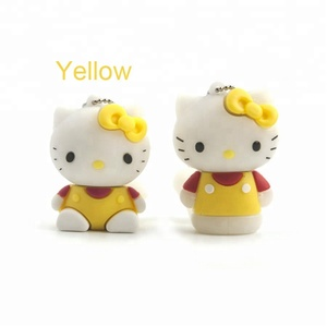 Portable Cute silicone 4 tb usb flash drive