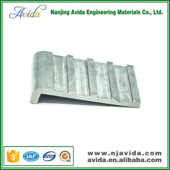 metal step treads edging cover stainless steel stair nosing