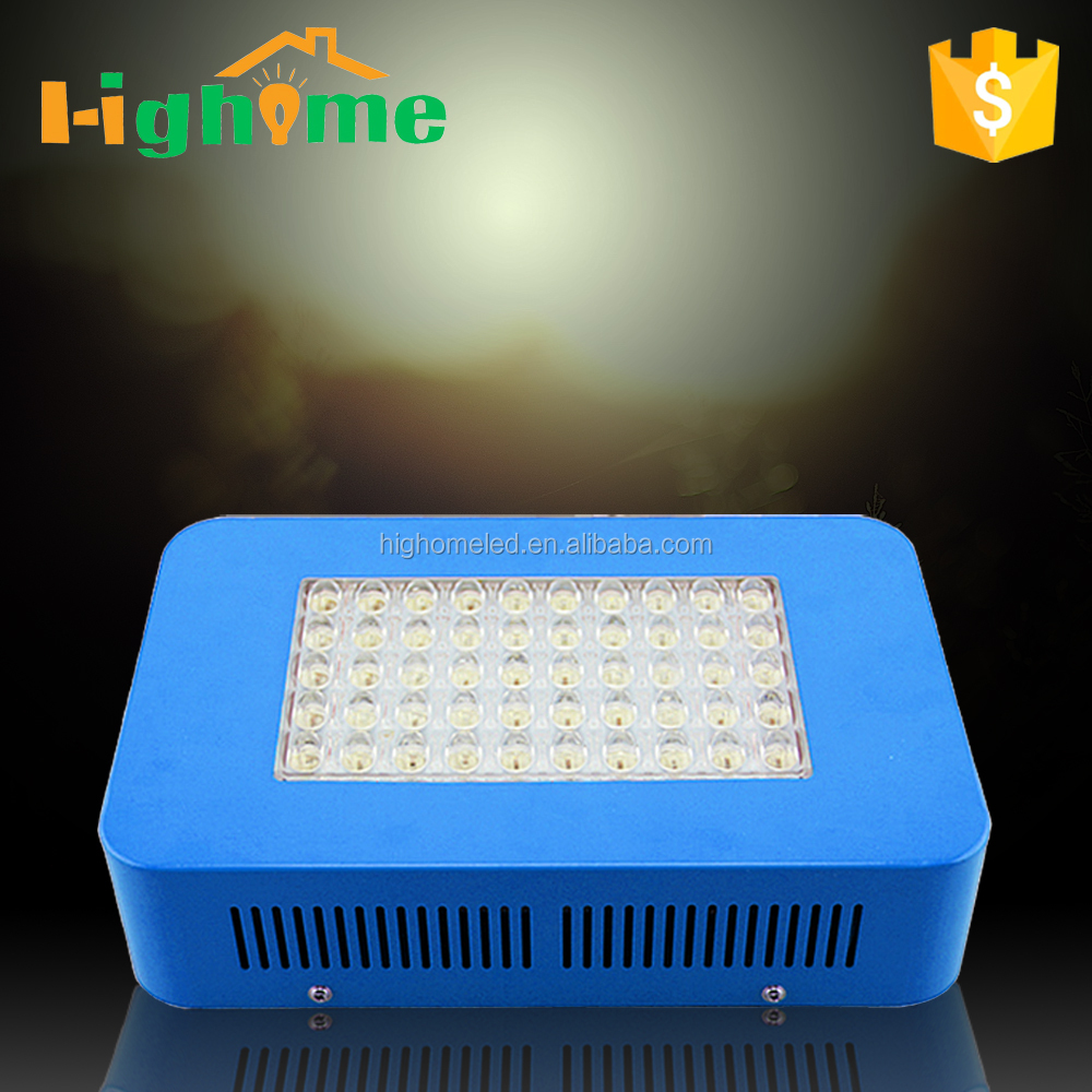 Energy saving led plant grow light full spectrum 300w spectrum king led grow light