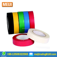 Heat resistant polyester film insulation electrical mylar tape