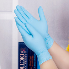 HOT nitrile exam gloves nitrile examination gloves cheap nitrile gloves