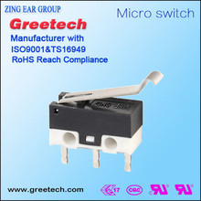 Honeywell OEM manufacturer micro switch