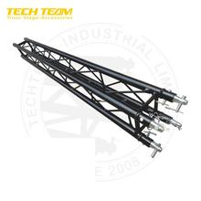 Tech <span class=keywords><strong>Team</strong></span> 100 MM Spigot Truss Mini Banner Truss