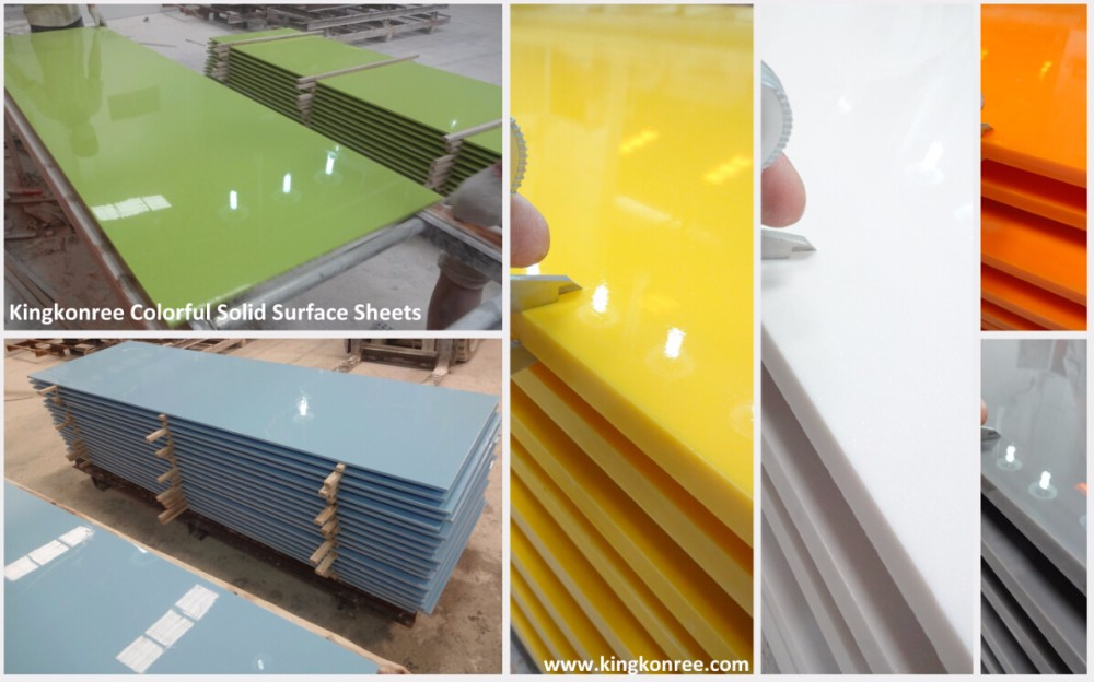 cheap solid surface shower wall panels