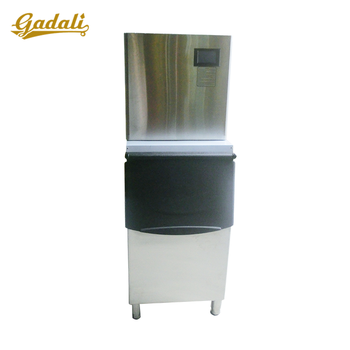 220v ice maker ice cube machine used commercial+ice maker 500kg