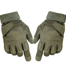 men's kevlar gloves police tactical military motorcycle racing gloves
