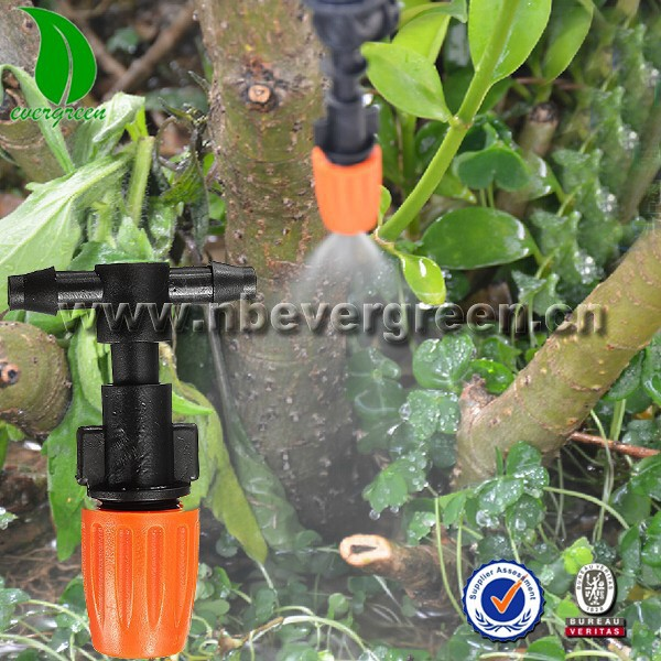 irrigation Micro-spray sprinklers/micro jet