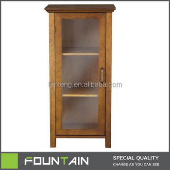 Corner Storage Cabinet With Shelves And Doorwooden Storage Cabinets