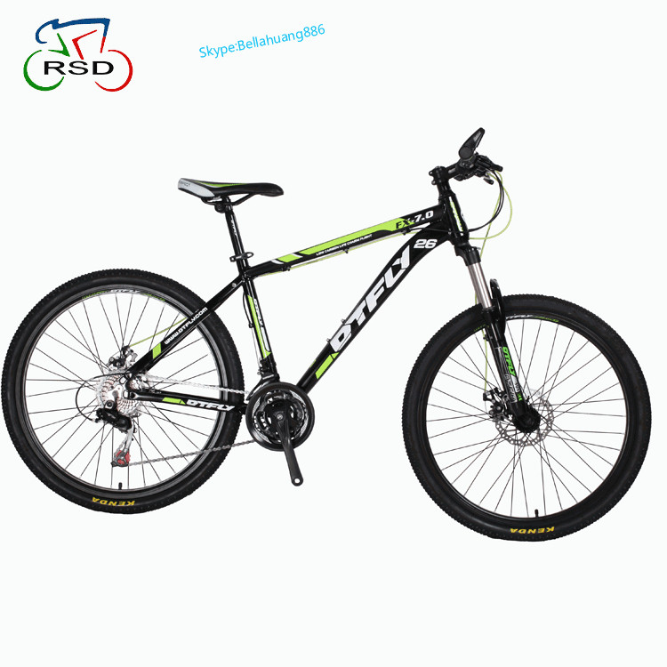 Sales for China Factory OEM Offered aluminum alloy mountain bike with low price/full suspension mountain bicycle/26 inch MTB