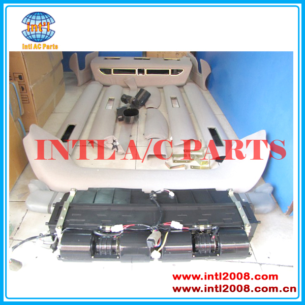 foreign Version Hiace) Toyota Hiace Bus Underdash A/c Ac ...