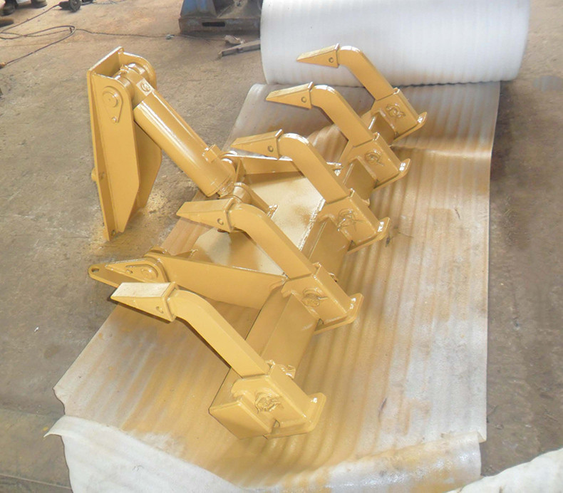 Chinese manufacturer eco-friendly motor grader ripper d4g for hot sales