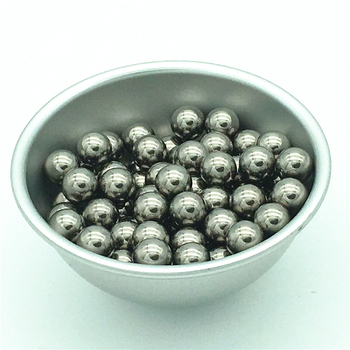 G100 304 stainless steel ball 3mm for bearings
