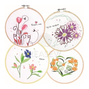 Wholesale Chinese Embroidery Kits Diy Craft Cross Stitch Kits
