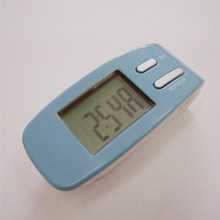 cheap elderly use pedometer