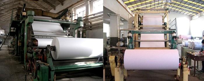 culture paper making machine