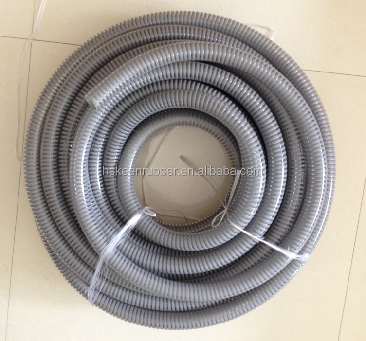 Special Purpose Industrial Pipe Special Pvc Plastic Reinforced ...
