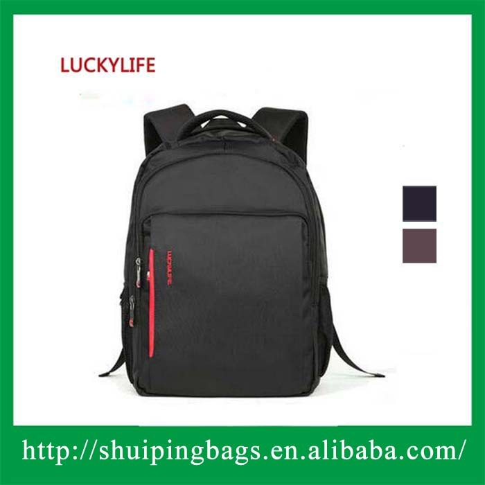 School Bulk Book Bags Trendy Canvas Backpack With Shoe Compartment ...