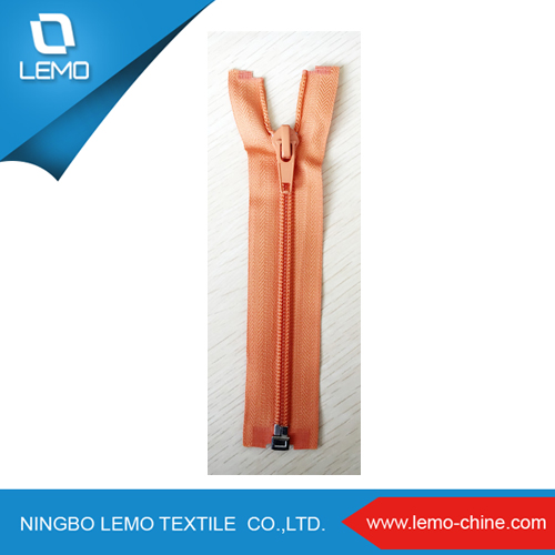 lemo cheap price zip roll different colors zipper nylon #3