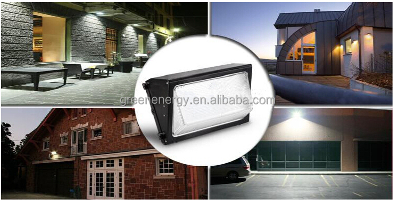 Cul Certified Led Wall Pack 60w Led Light Wall Pack 3000k 50w 60w ...