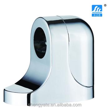 syt z38 shower slider pipe holder wall ounted abs plastic bracket