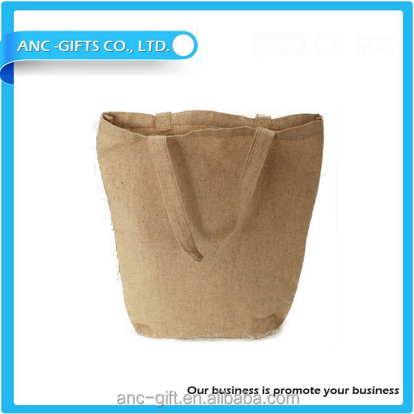 2017 Promotional China Manufacture high quanlity jute bag cocoa beans