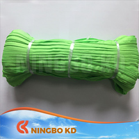 High Quality NO.5 Nylon Zipper Long Chain in Rolls for Garment and Bag