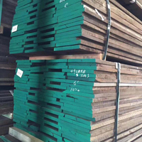 Black Walnut Lumber from America