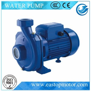 HCPF tsurumi pumps for civil applications with 380V Voltage