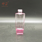 70 140ML plastic PETG high quality thick wall bottle