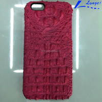 wholesale manufacturing leather cell phone case