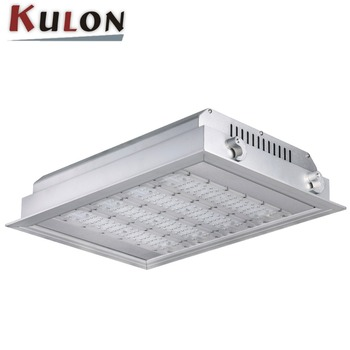 Gas Station 240w Led Recessed Light With Suspended Ceilling Installation Buy Led Recessed Light Led Recessed Pin Lights Led Led Suspended Ceiling