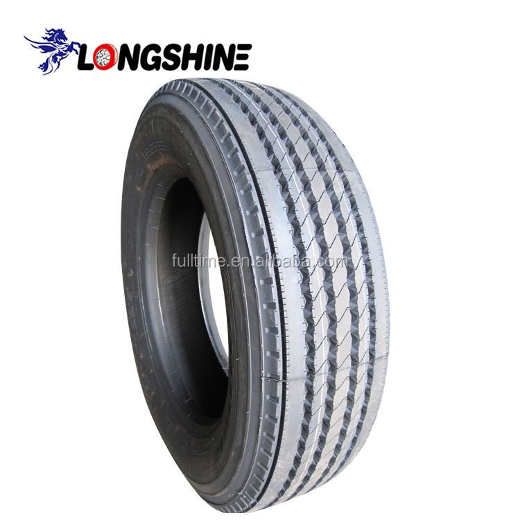 Radial truck tire 22 5