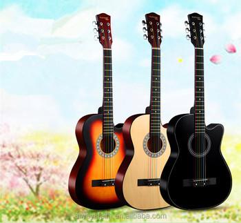 guitare acoustique a vendre pas cher