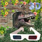 Universal Paper Anaglyph 3D Glasses Paper 3D Glasses View Anaglyph Red Cyan Red/Blue 3D Glass For Movie EF