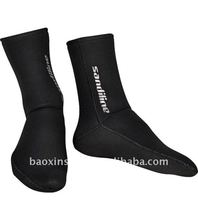 neoprene sand socks