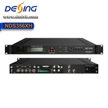 NDS356xH DVB-S2 HD BISS e dual <span class=keywords><strong>audio</strong></span> e dolby digital 5.1 IRD