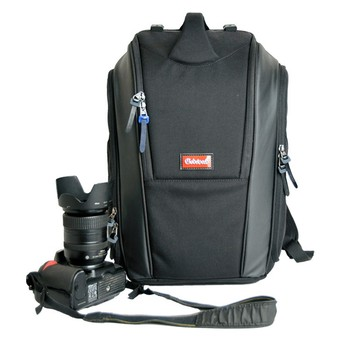 New Design Wholesale Waterproof Dslr Camera Bag Camera Backpack Godspeed Camera Bag