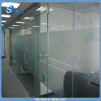 Commercial Office Glass Door Handles Sliding Glass Shower Door ...