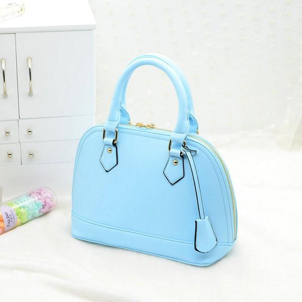 2015 moda oficina se ora cielo azul furly caramelo del for Bolsos para oficina