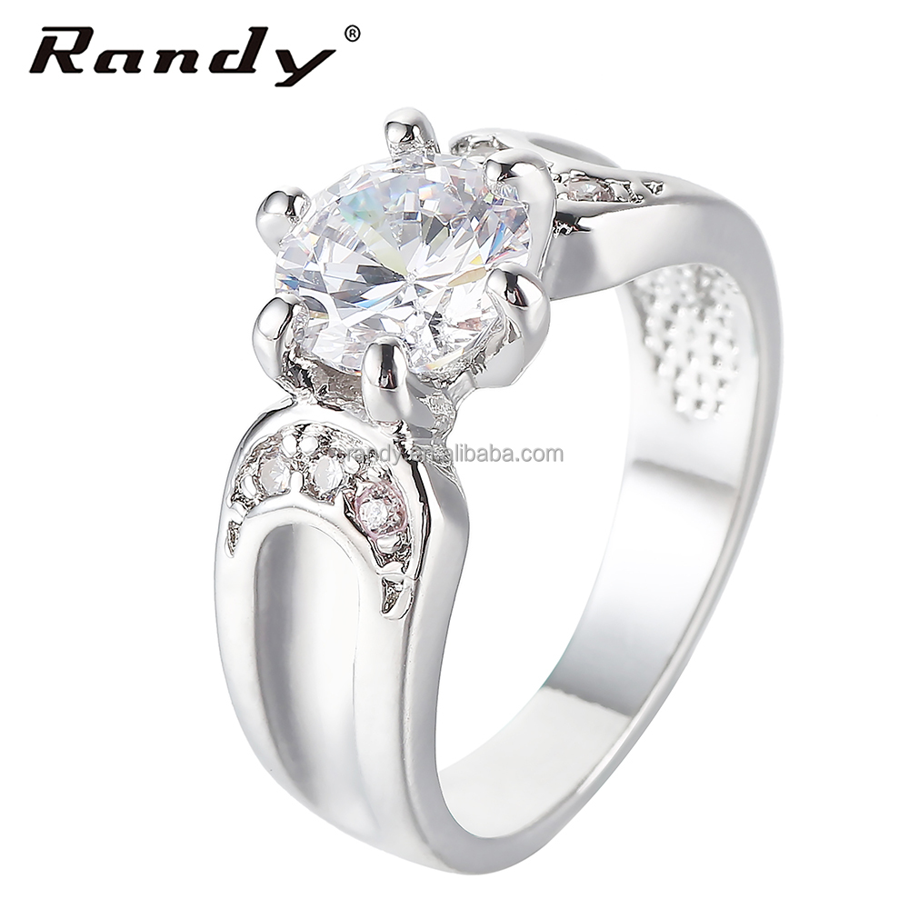 cz fake engagement rings cut jewelry grande princess wedding diamond collections ring