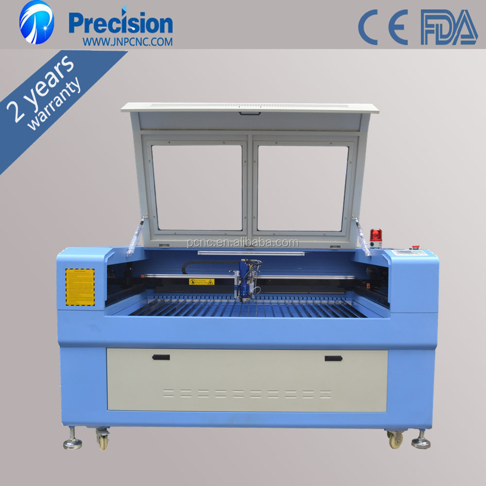 Chinese supplier Metal laser <strong>cutting</strong> and engraving machine price JP1290