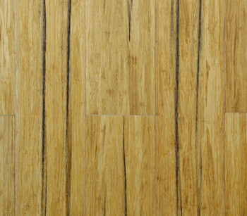 Natural Bamboo Flooring