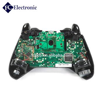 Xbox One Game Machine Controller Board Electronic Pcb Assembly Board - Buy  Game Machine Controller Board Pcb,Pcb Assembly,Electronic Pcb Assembly