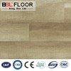 BBL high gloss wood texture pvc floor mat vinyl floor for kitchen