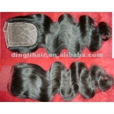 45cb35f9a Rock bottom price brazilian hair silk lace front,lace frontal closure piece  with baby hair