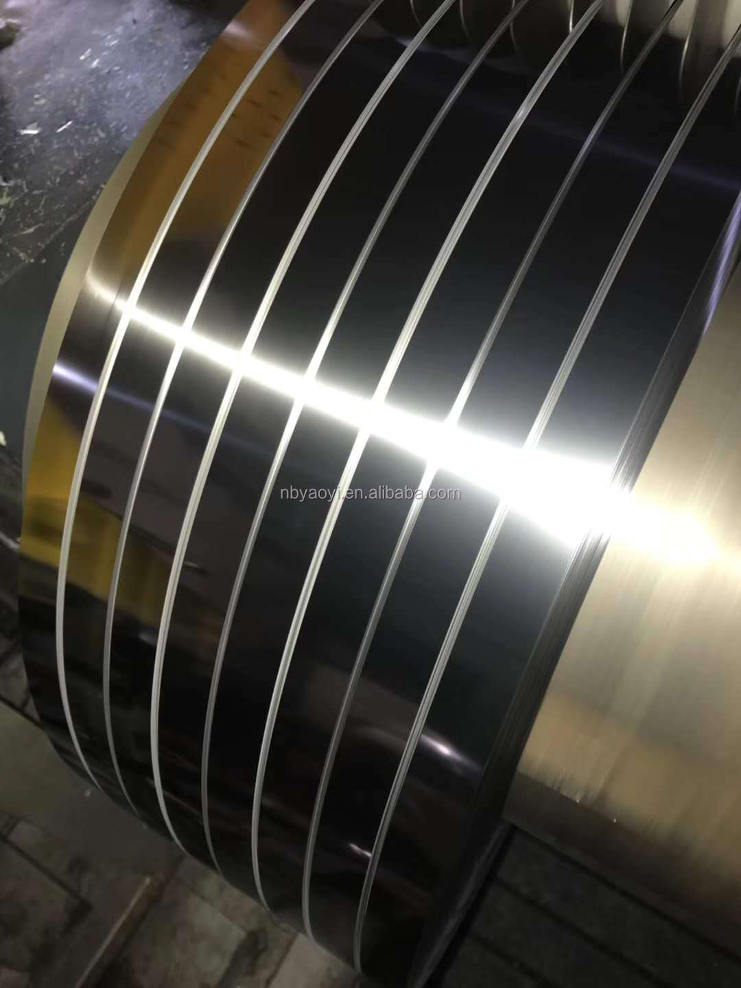 stainless steel trim strip